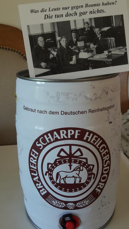 Scharpf-Bier