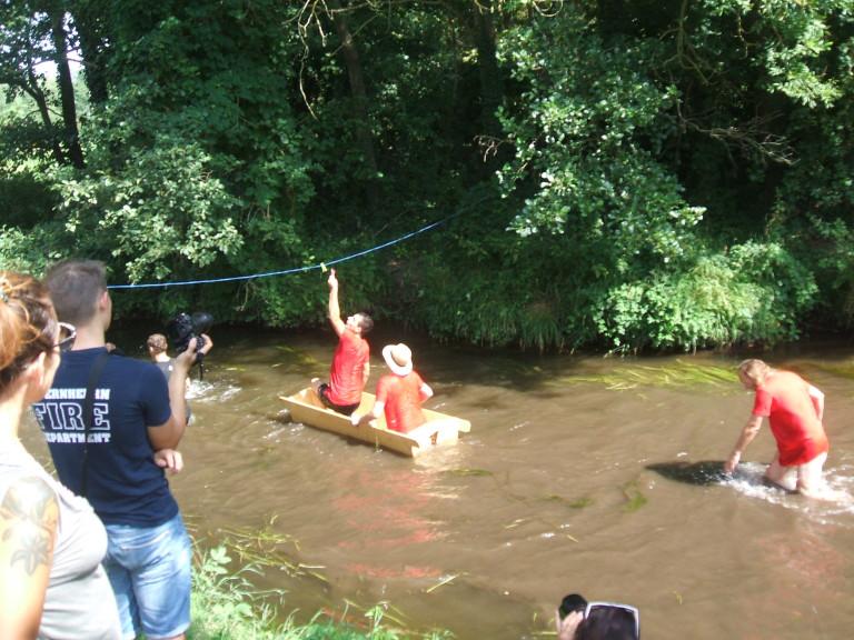Sommerfest FFW Unsernherrn 4