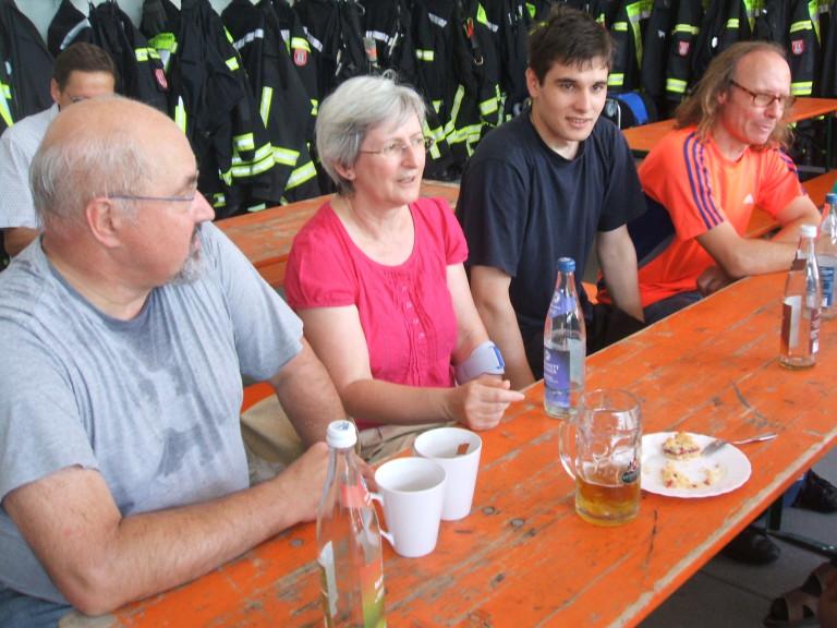 Sommerfest FFW Unsernherrn 6