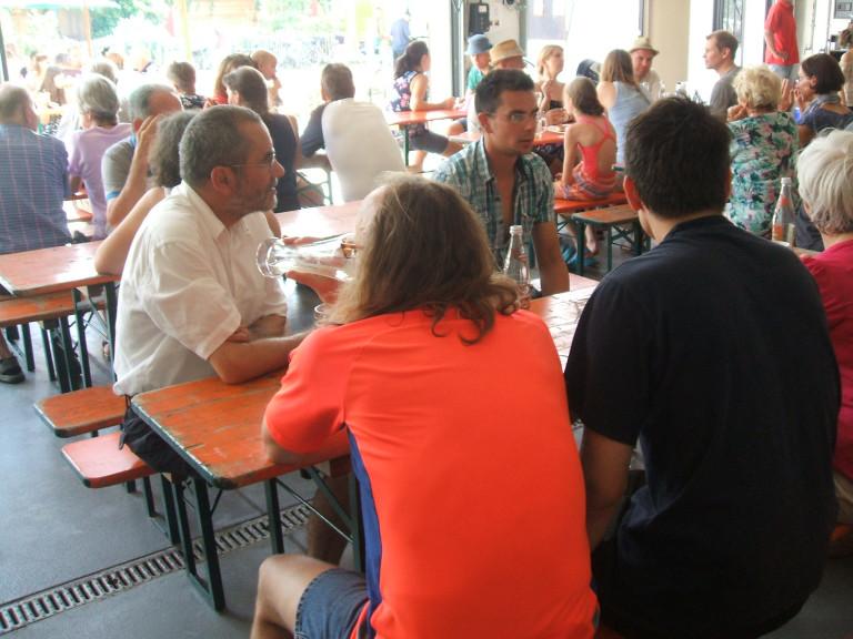 Sommerfest FFW Unsernherrn 7